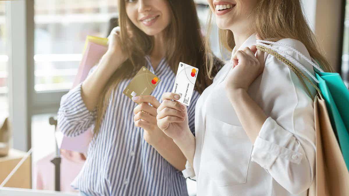 Mastercard Global Service