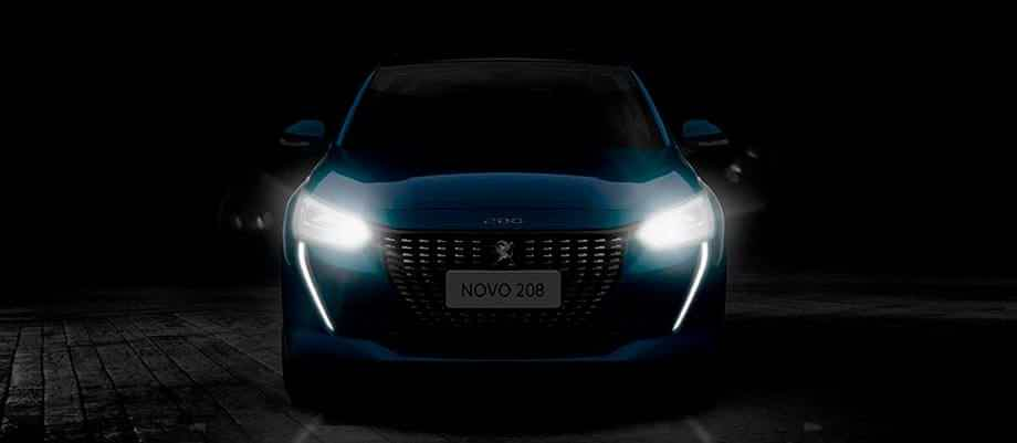 Prós e contras do novo Peugeot 208