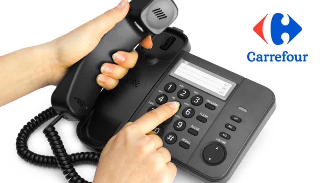 SOLICITAR PELO TELEFONE