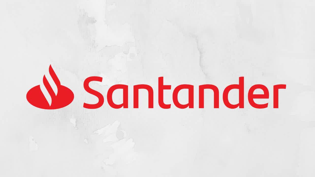 conta digital Santander