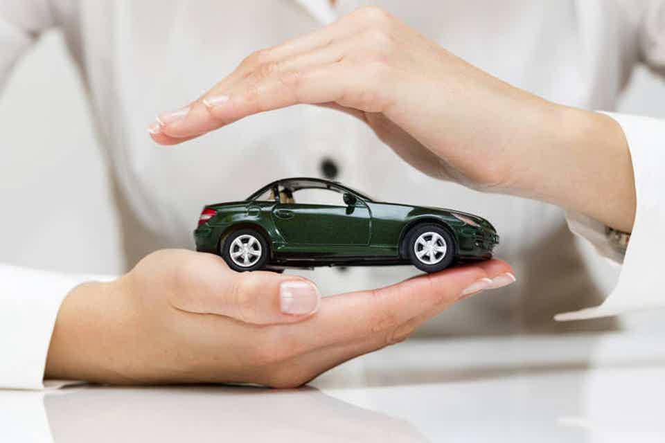 seguro veículo