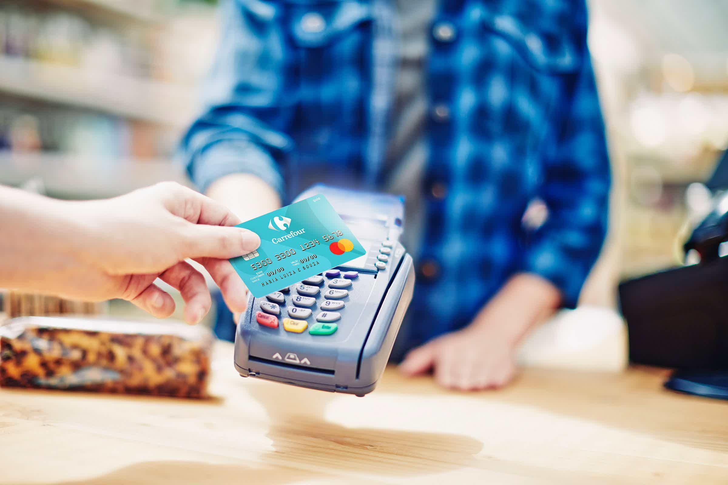 7 vantagens do Carrefour