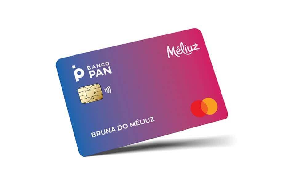 Como solicitar o cartão Méliuz?