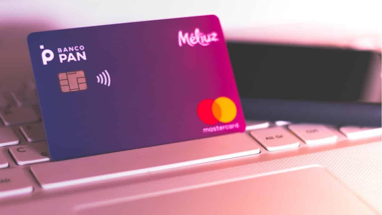 Cartão de crédito Méliuz