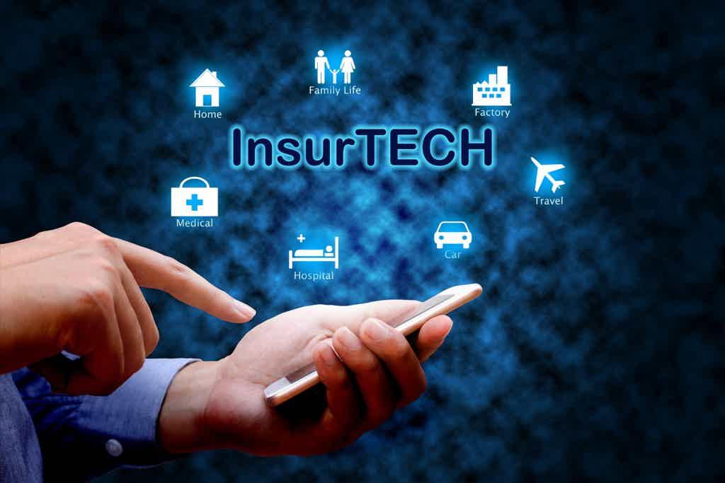 Insurtechs e o mercado de seguros
