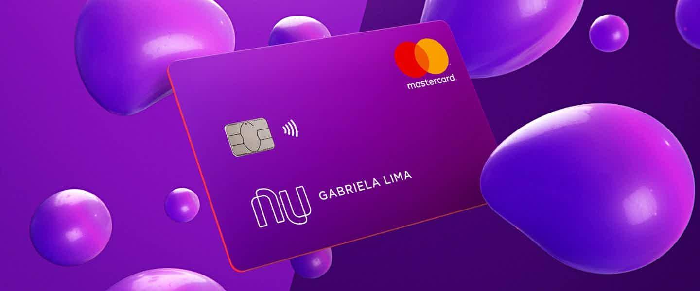 Como solicitar um cartão Nubank Mastercard Platinum?
