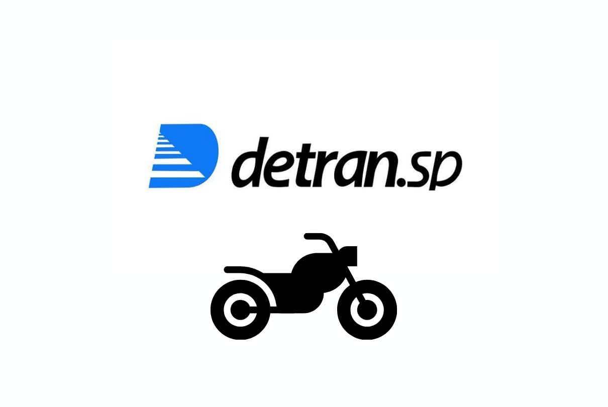 Leilão de motos do Detran 2021