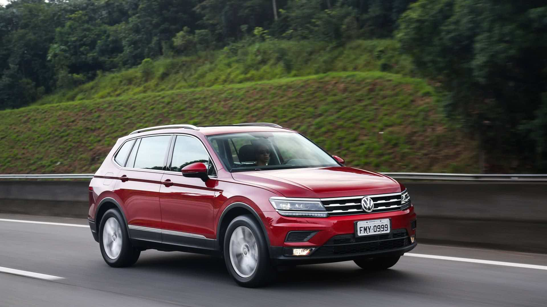 Comprar Volkswagen Tiguan Allspace