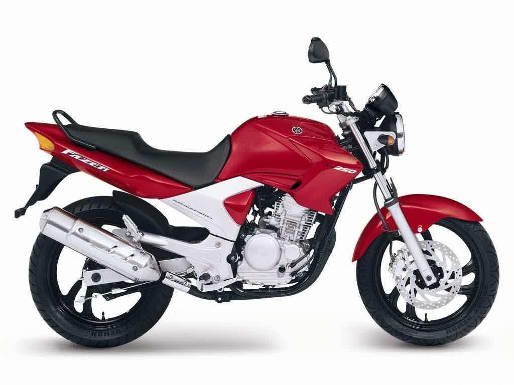 Yamaha Fazer 250 2005