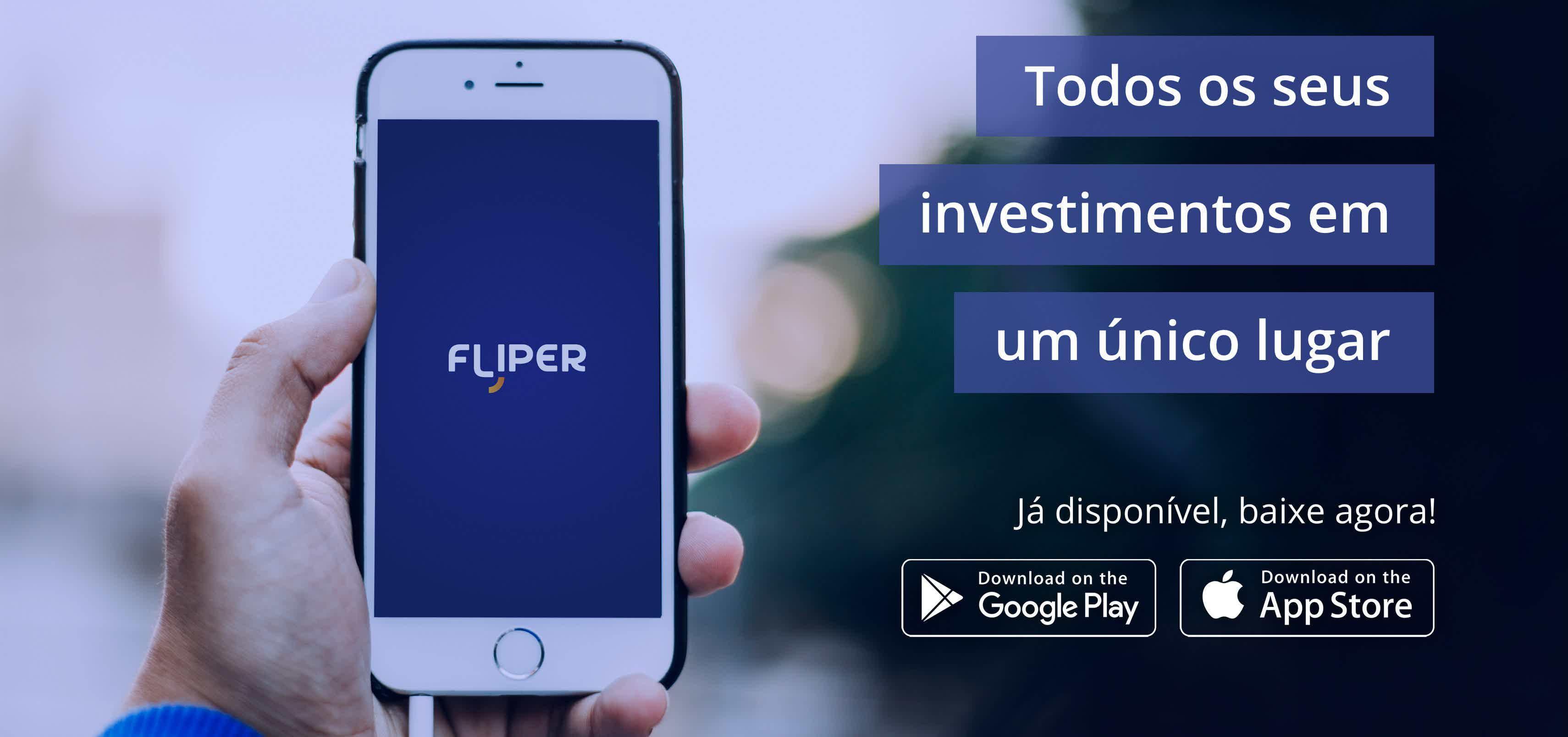 Conheça o aplicativo Fliper