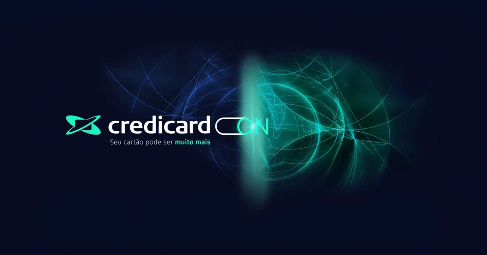 Aplicativo Credicard On