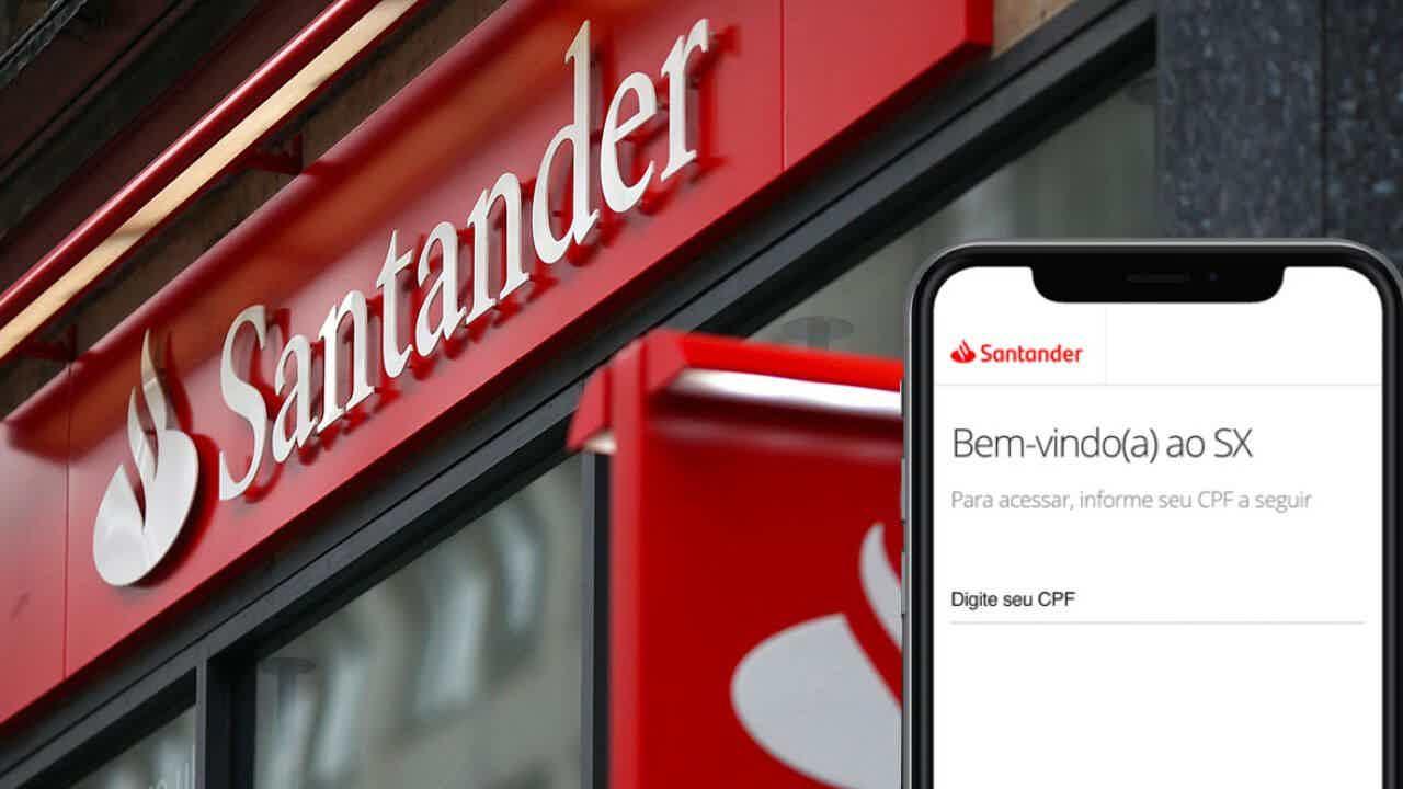 Conta corrente Santander vale a pena?