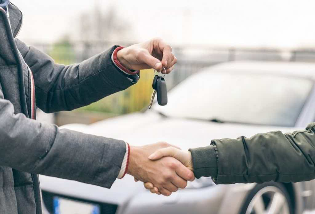 Vender seu carro online