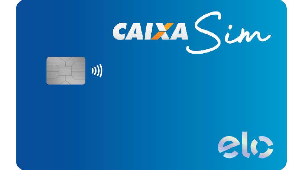 Como funciona o cartão Caixa SIM?