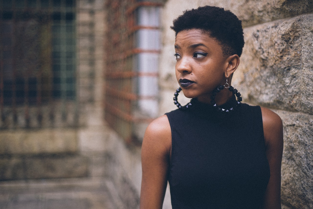 Curso online de maquiagem para pele negra