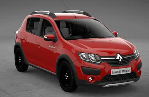 Renault Sandero Stepway Easy-R