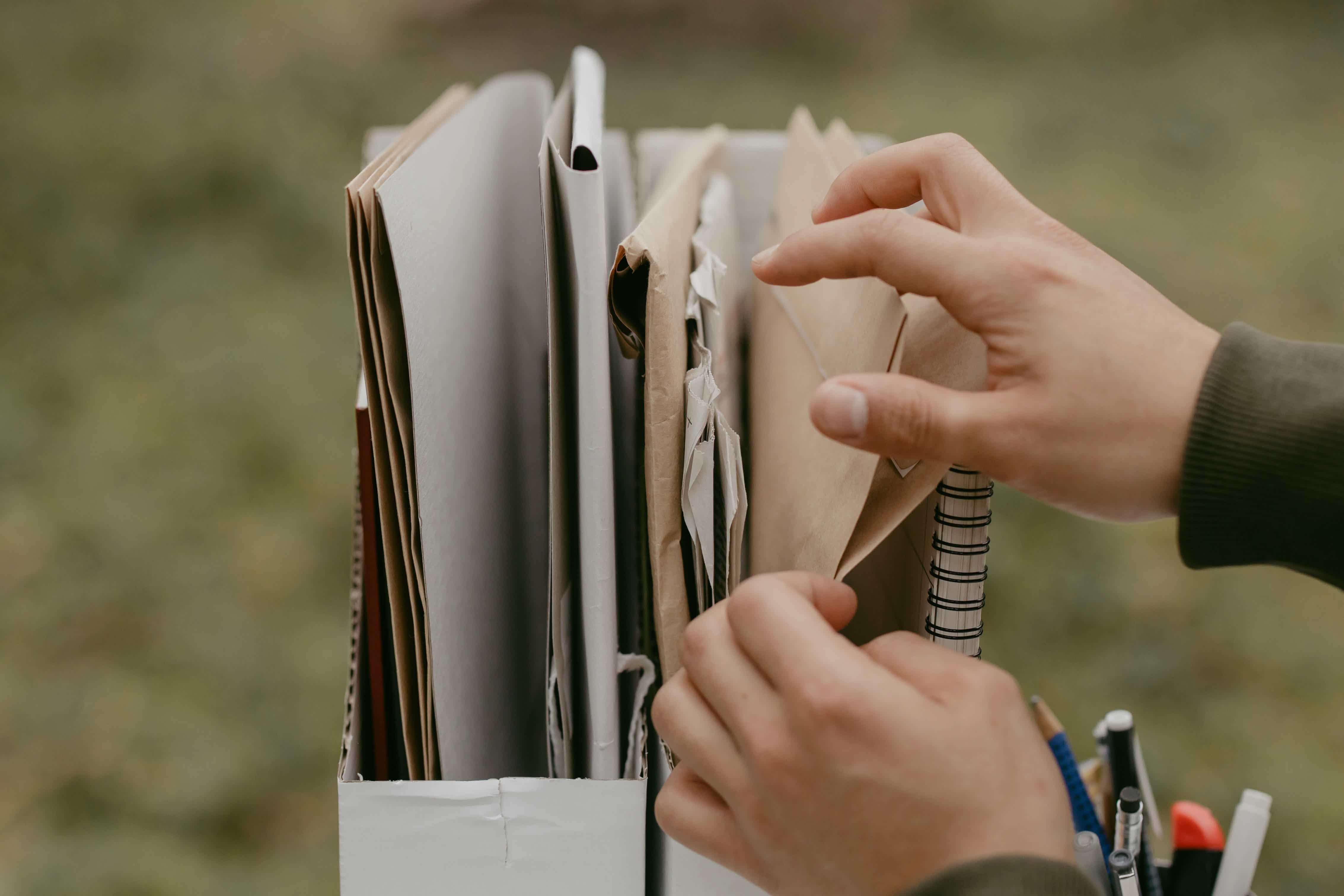 Qual é a documentação exigida?