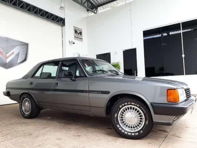 Chevrolet Opala 1990 4.1