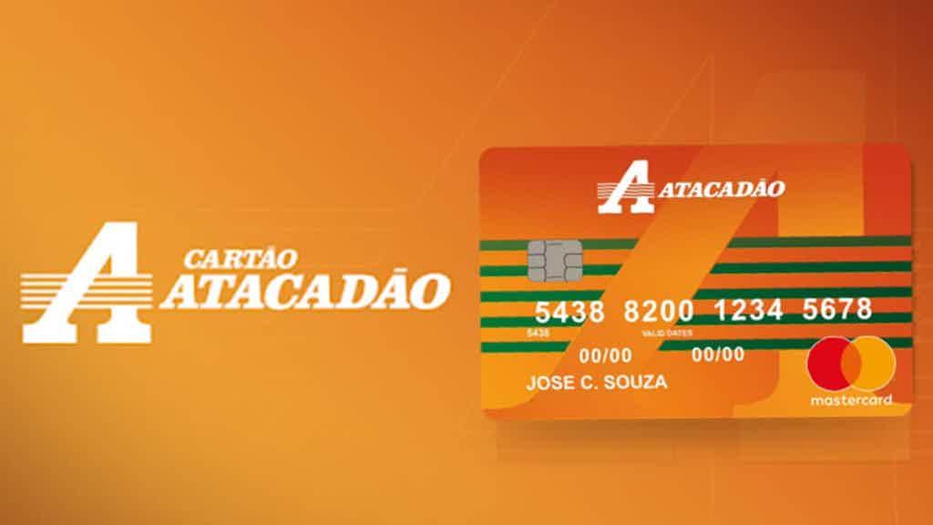 Como solicitar o cartão de crédito Atacadão