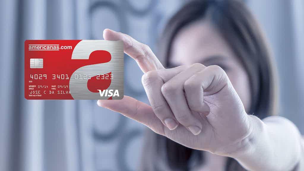 Vantagens do Cartão pré-pago Americanas