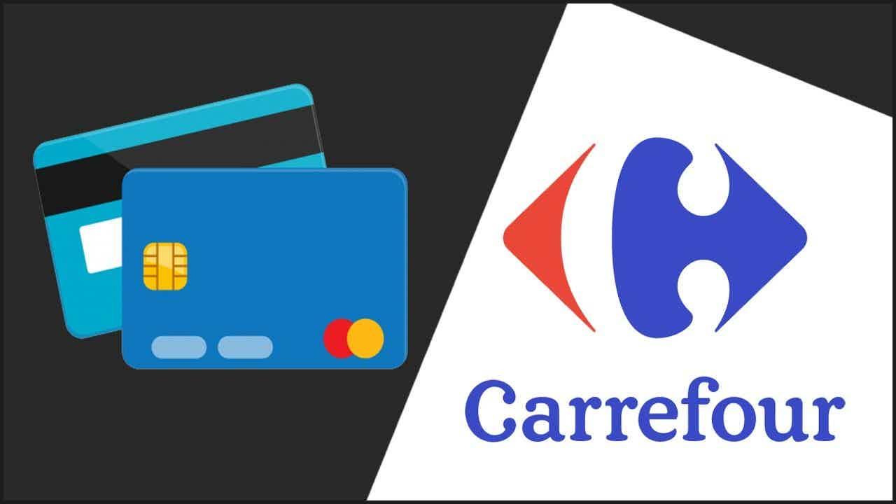 Como contratar o cartão Carrefour?