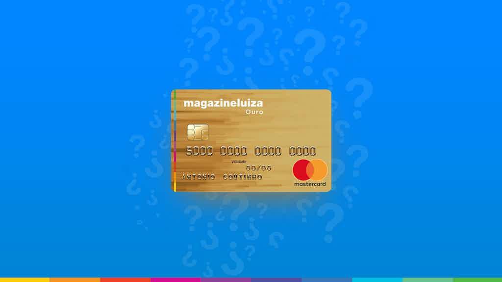 Qual o limite do cartão?
