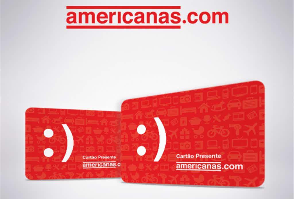 Como solicitar o Cartão Americanas