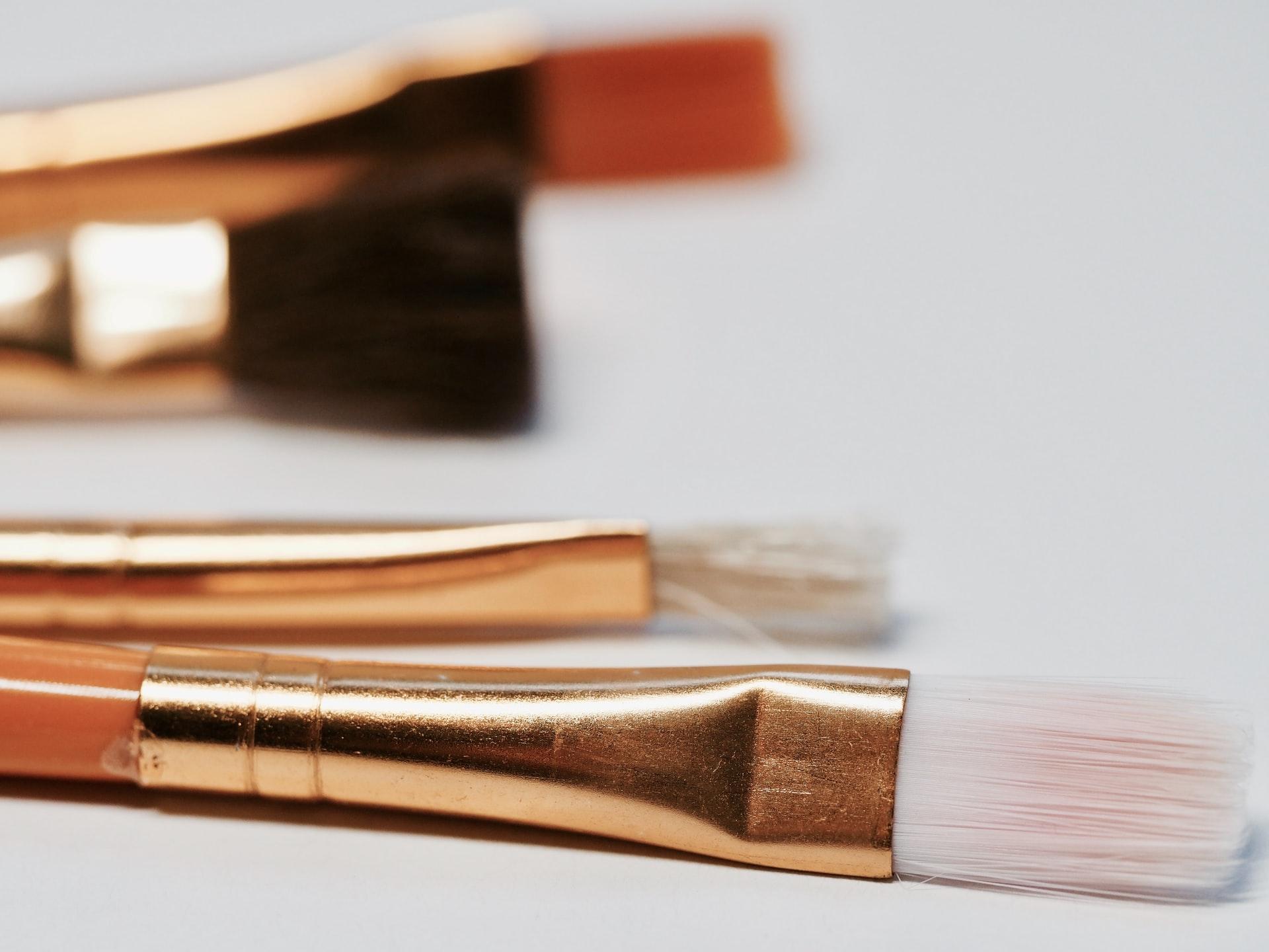 Curso de maquiagem Embelleze