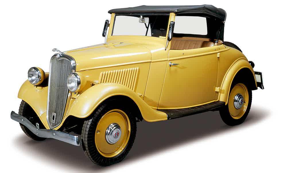 Datsun 14