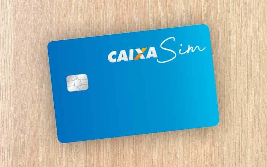 Quais as vantagens do cartão Caixa Simples?