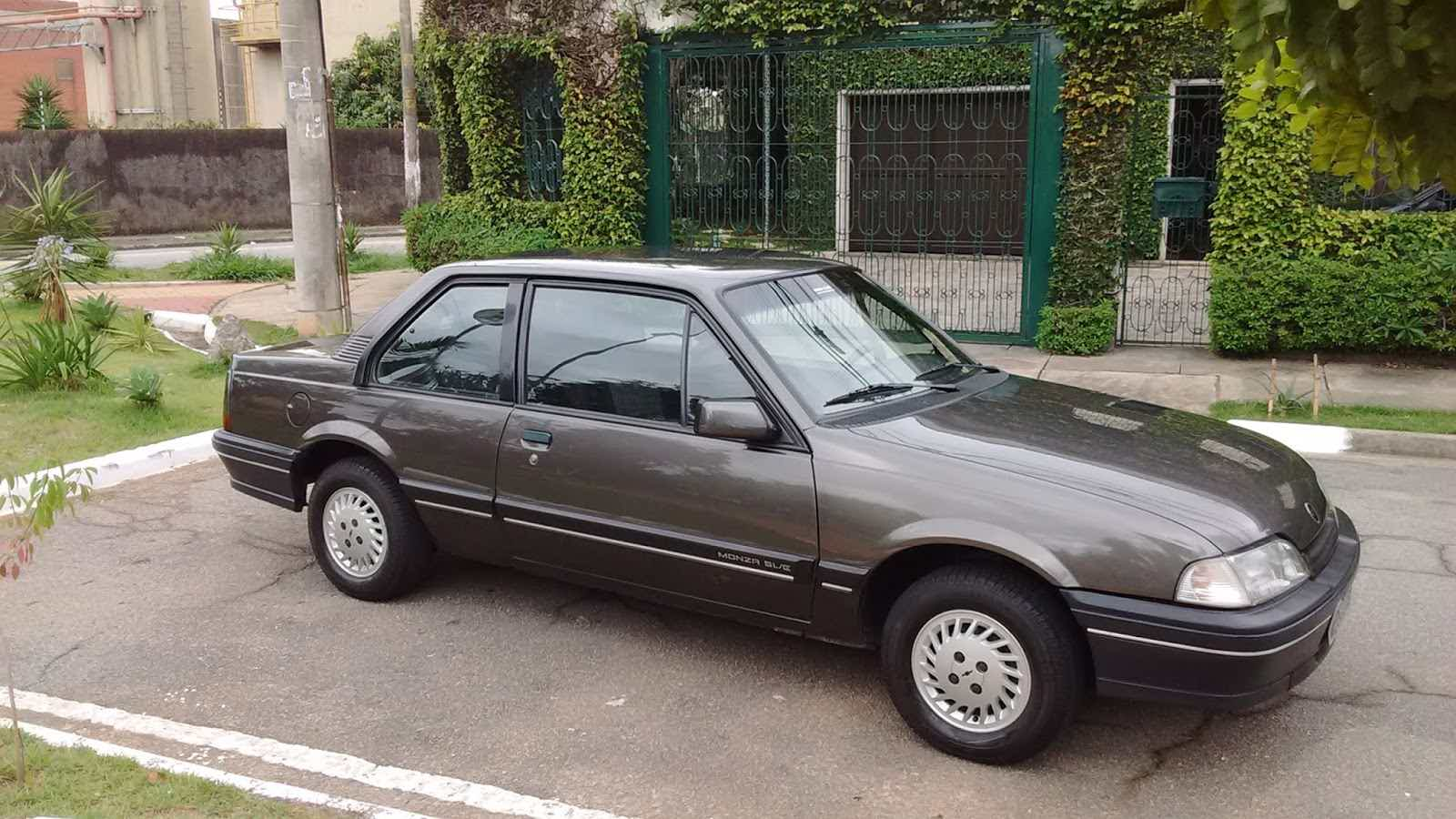 Monza SL 2.0 1991