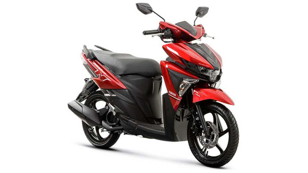 Yamaha 125 Neo