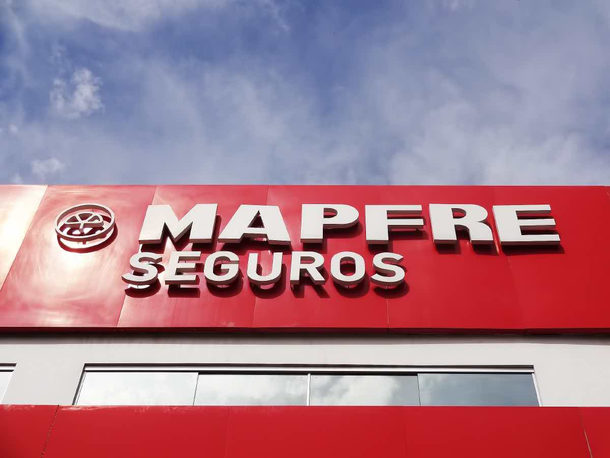 Contratar seguro auto Mapfre