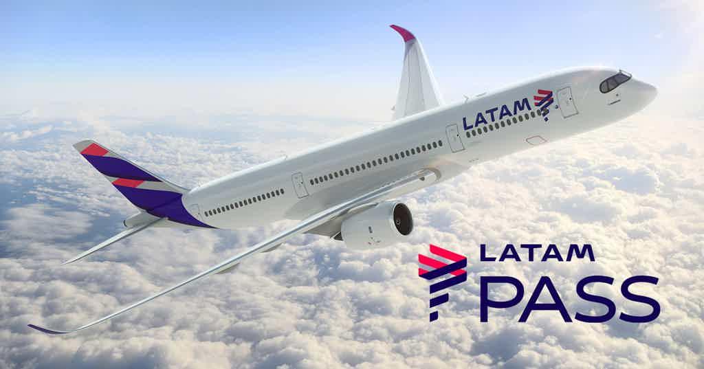 Como funciona o Latam Pass Internacional