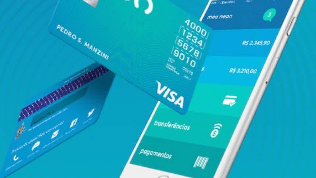 Como fazer cartão de crédito Neon?