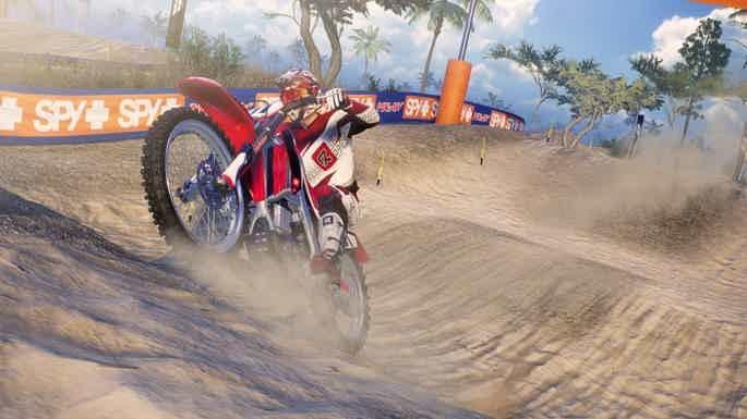 MX vs ATV All Out Anniversary Edition