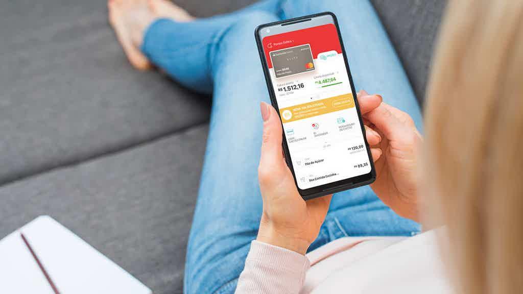 Os 14 melhores aplicativos de cartão de crédito