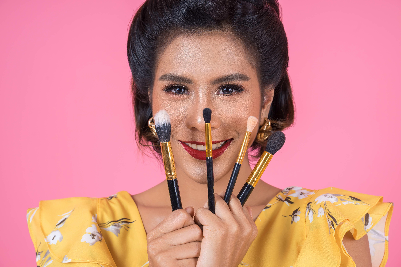 curso de maquiagem gratuito e online