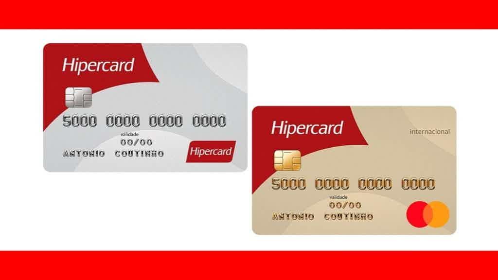 Como funciona o cartão Hipercard