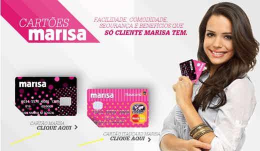 O que você precisa saber sobre o Cartão de crédito Marisa