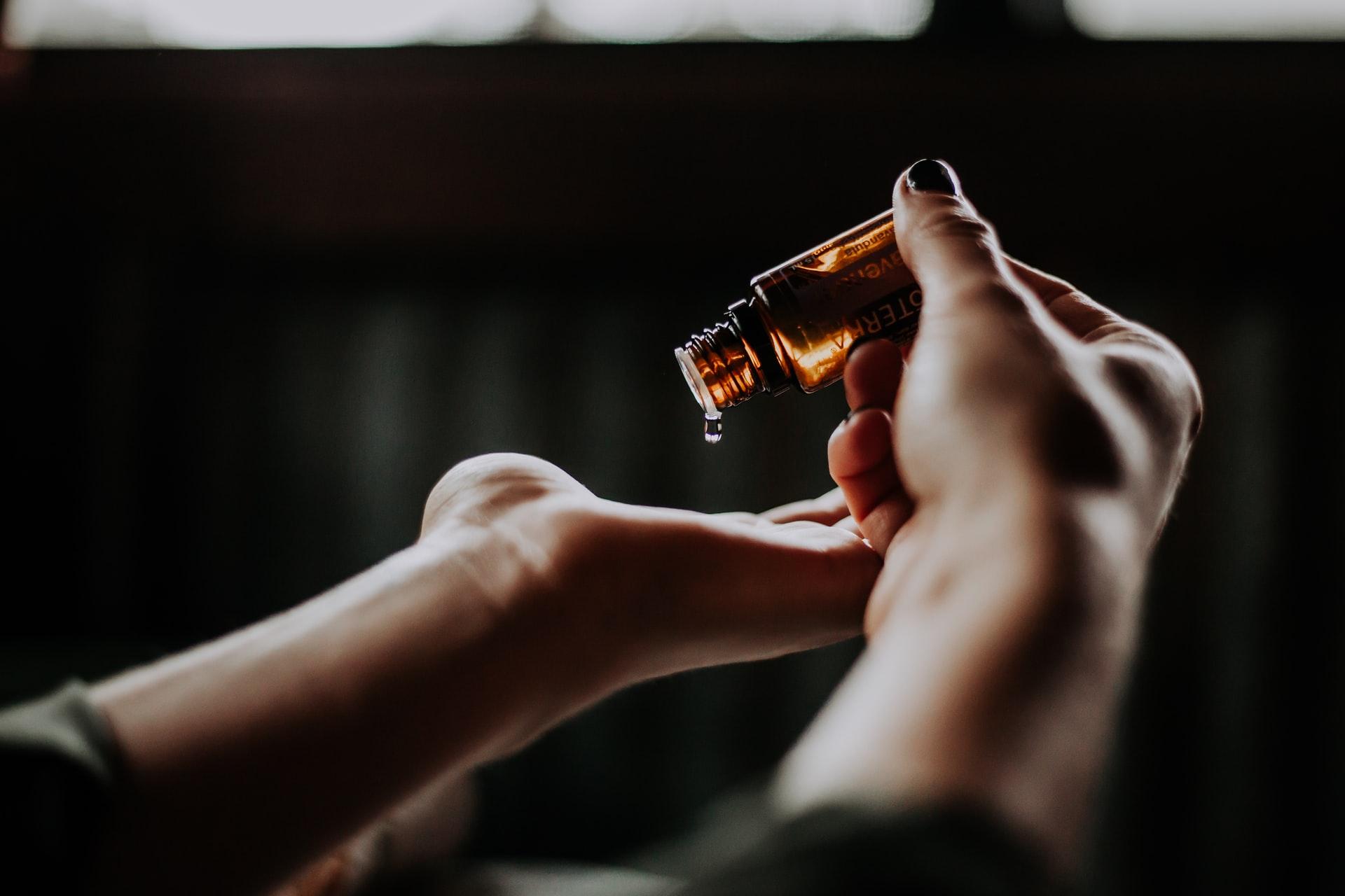 Ganhar dinheiro com cosméticos naturais