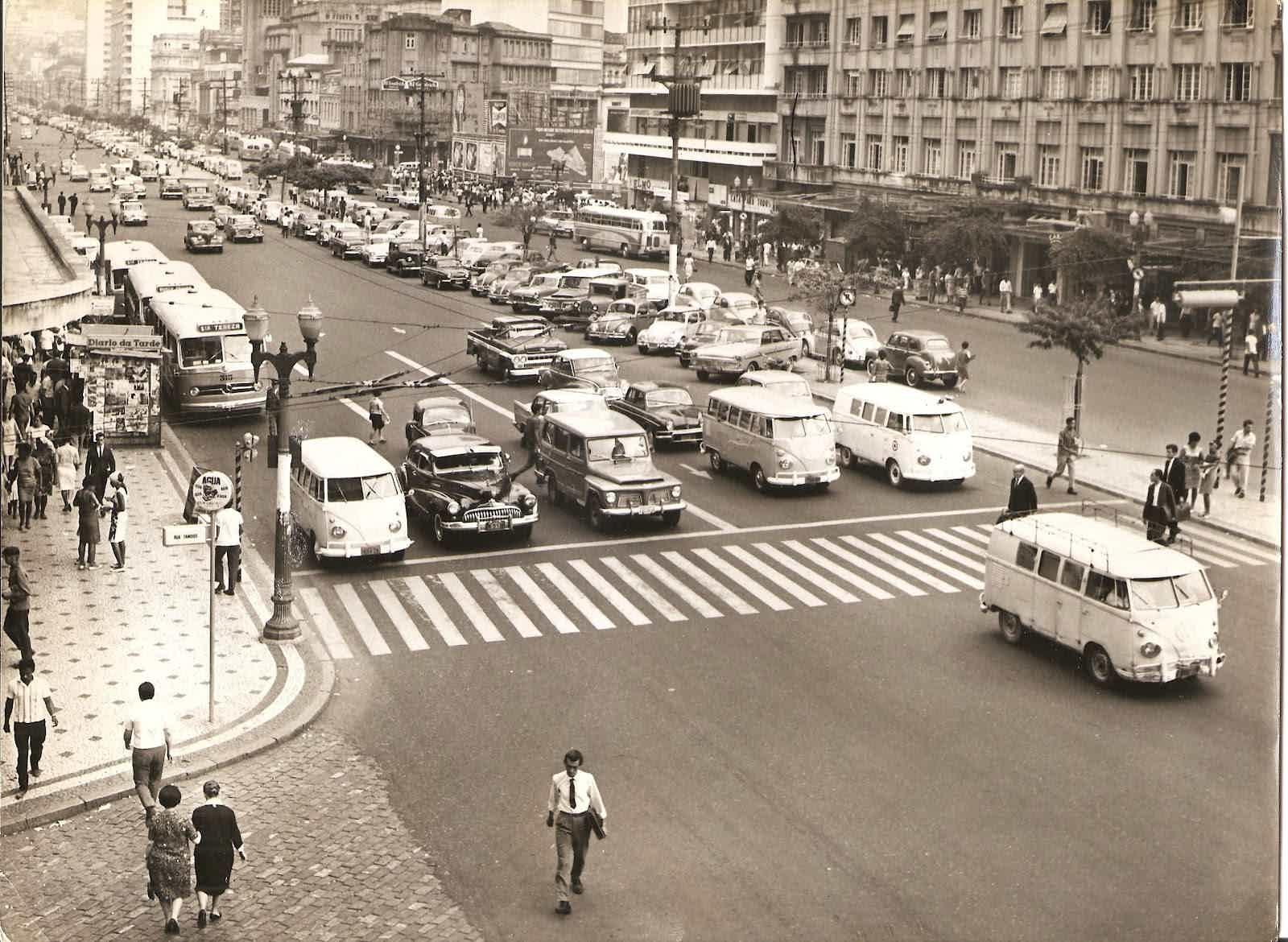 Carros icônicos do Brasil