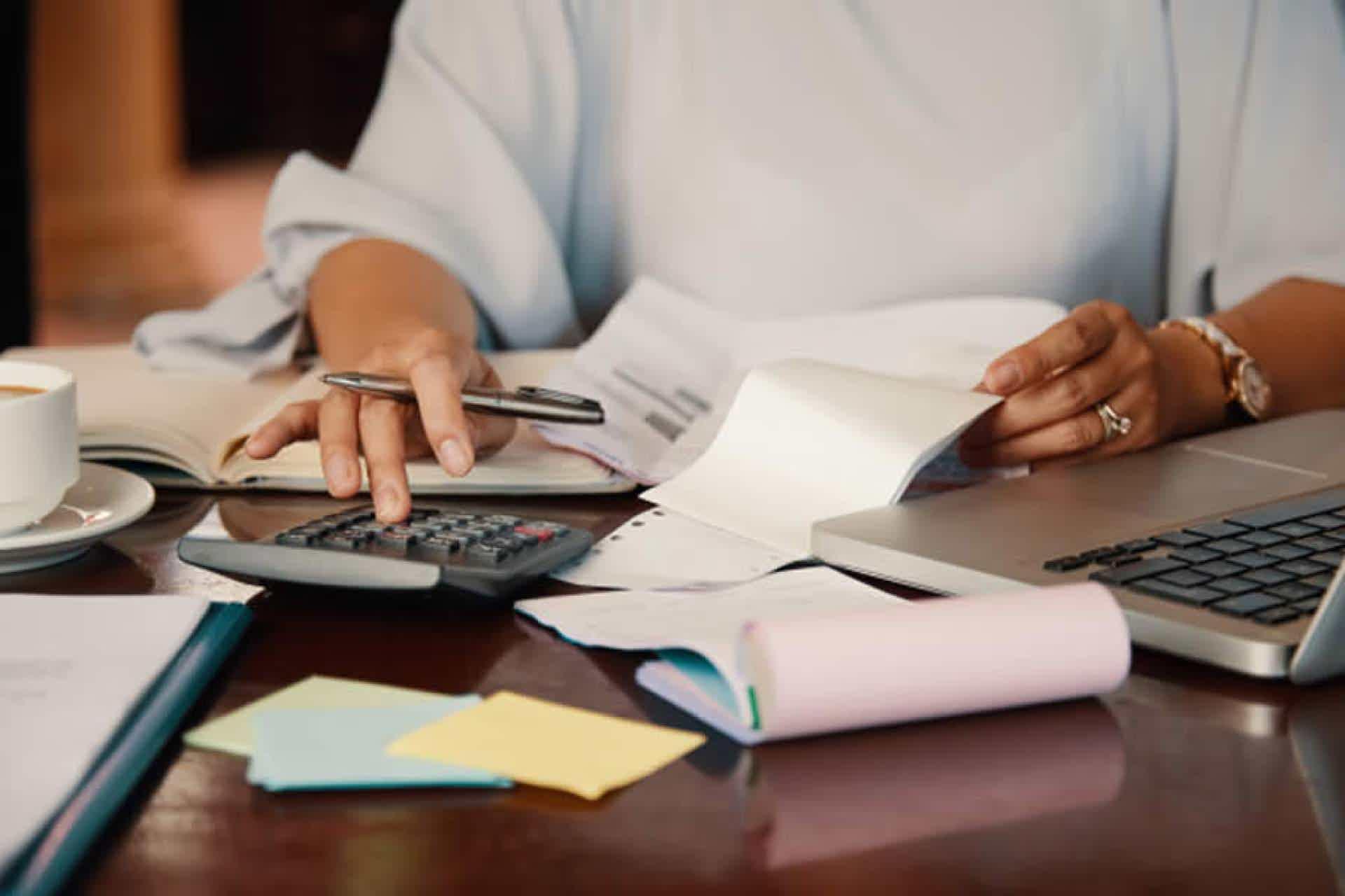 Você gasta seu dinheiro de forma eficaz e eficiente?