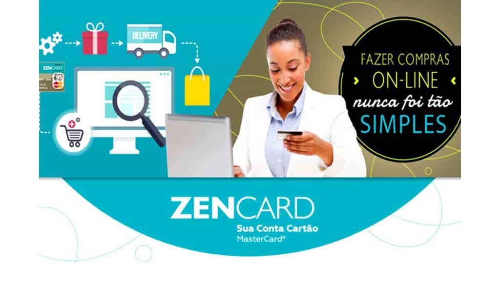 Facilidades e benefícios do Zencard