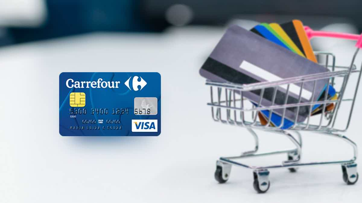 Vantagens do Cartão Carrefour