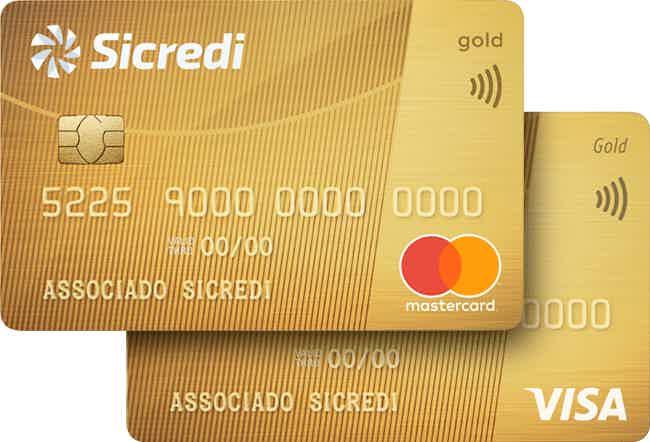 Conheça o cartão de crédito Sicredi Gold