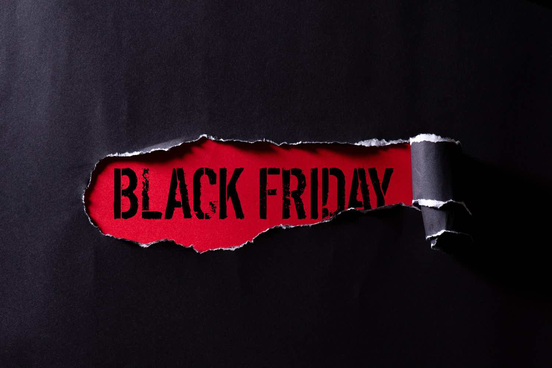 Cuidado com os golpes na Black Friday!
